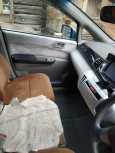 Honda Edix, 2004 год, 378 000 руб.