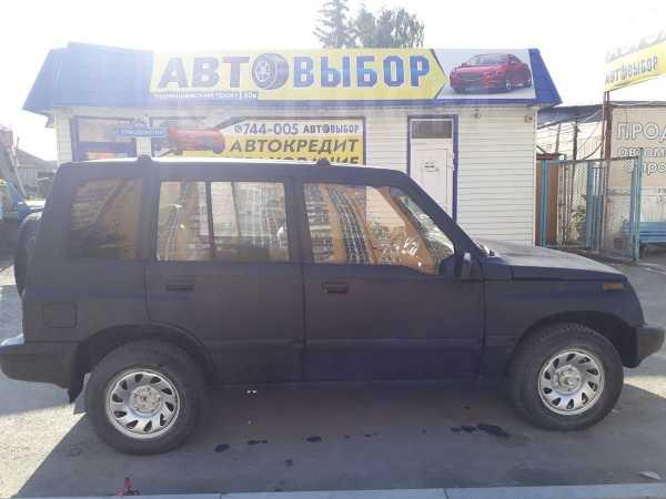 Suzuki Escudo, 1992 год, 145 000 руб.