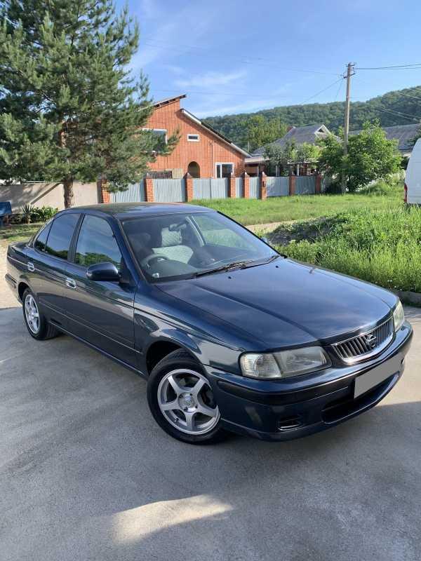 Nissan Sunny, 2001 год, 250 000 руб.