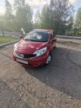 Nissan Note, 2016 год, 490 000 руб.