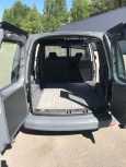 Volkswagen Caddy, 2016 год, 800 000 руб.