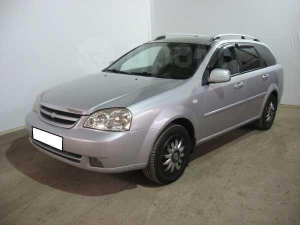 Chevrolet Lacetti, 2010 год, 330 000 руб.