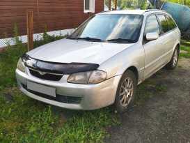 Томск Mazda Familia 1998