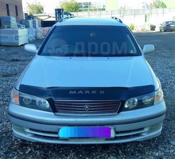 Toyota Mark II Wagon Qualis, 1998 год, 300 000 руб.