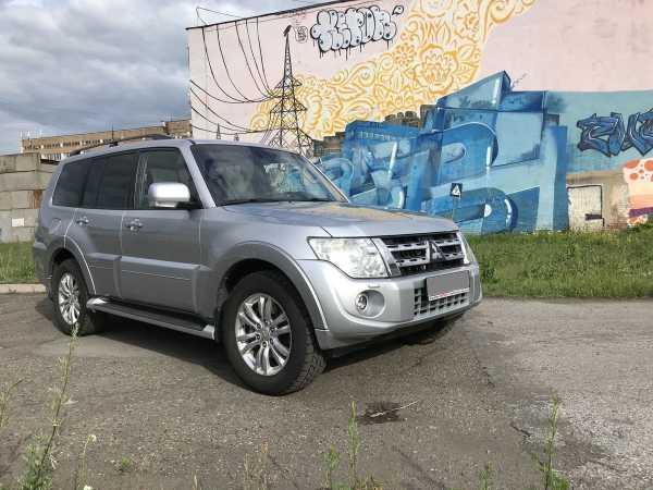Mitsubishi Pajero, 2011 год, 1 250 000 руб.