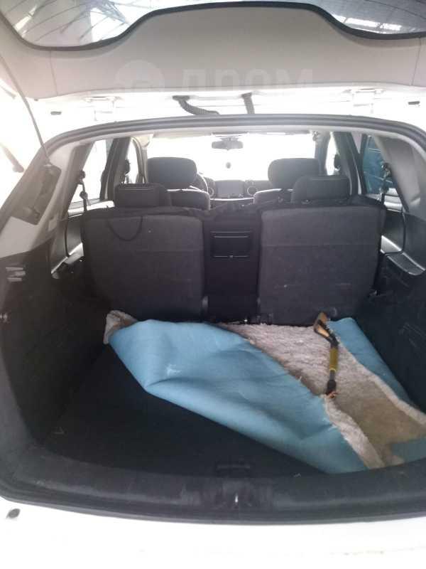 Luxgen 7 SUV, 2014 год, 680 000 руб.