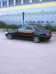 Новосибирск Saber 1996