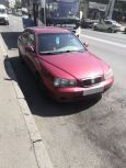 Hyundai Elantra, 2002 год, 110 000 руб.
