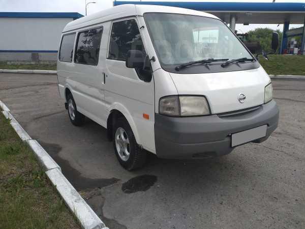 Nissan Vanette, 2007 год, 435 000 руб.