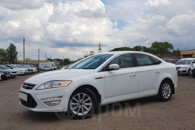 Ford Mondeo, 2013 год, 699 000 руб.