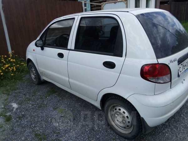 Daewoo Matiz, 2011 год, 90 000 руб.