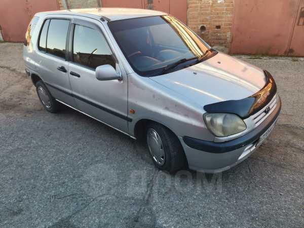 Toyota Raum, 1997 год, 151 000 руб.