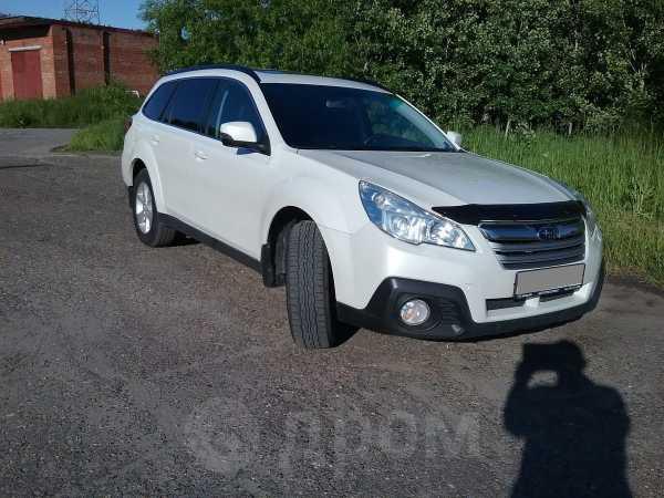 Subaru Outback, 2012 год, 1 060 000 руб.