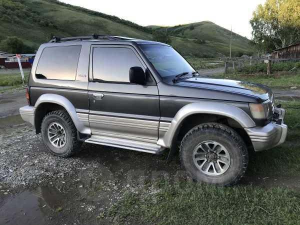 Mitsubishi Pajero, 1994 год, 345 000 руб.