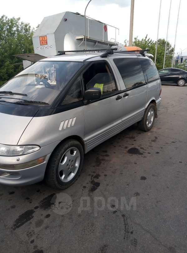 Toyota Estima Emina, 1992 год, 180 000 руб.