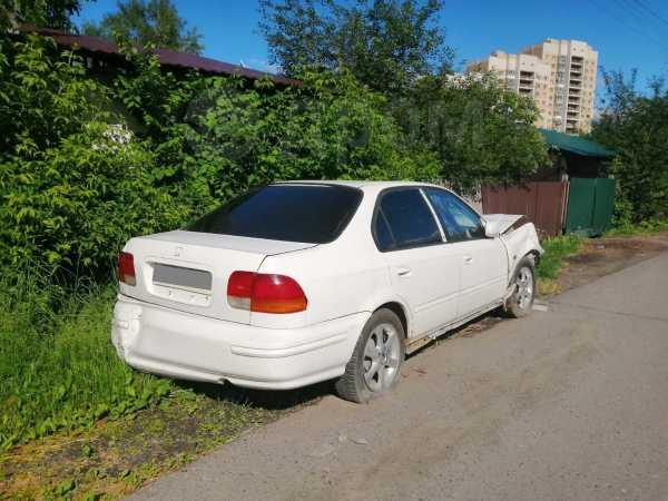 Honda Civic Ferio, 1997 год, 65 000 руб.