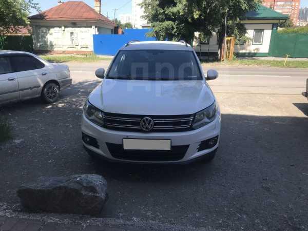 Volkswagen Tiguan, 2014 год, 790 000 руб.