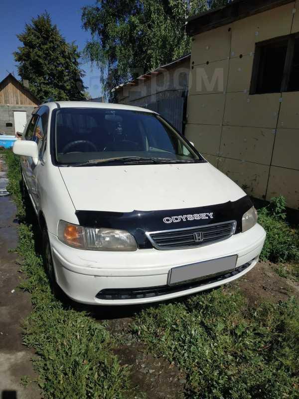 Honda Odyssey, 1998 год, 210 000 руб.