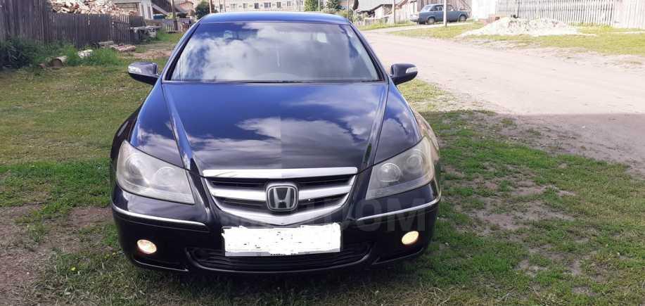 Honda Legend, 2005 год, 310 000 руб.