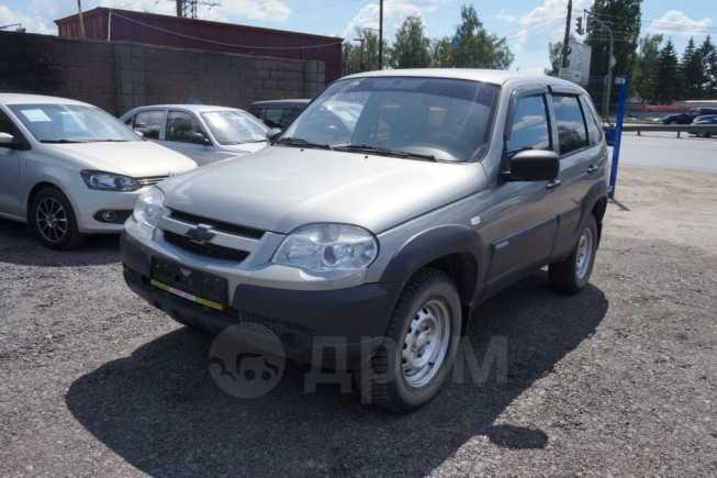 Chevrolet Niva, 2012 год, 255 000 руб.