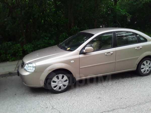 Chevrolet Lacetti, 2007 год, 110 000 руб.