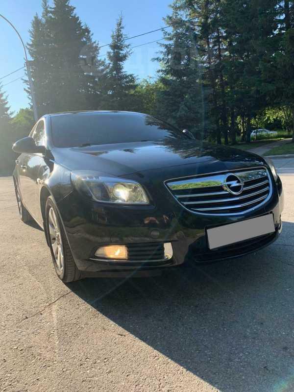 Opel Insignia, 2011 год, 640 000 руб.