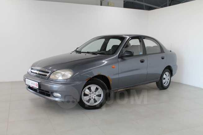 Chevrolet Lanos, 2006 год, 83 000 руб.
