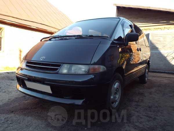Toyota Estima Lucida, 1995 год, 255 000 руб.