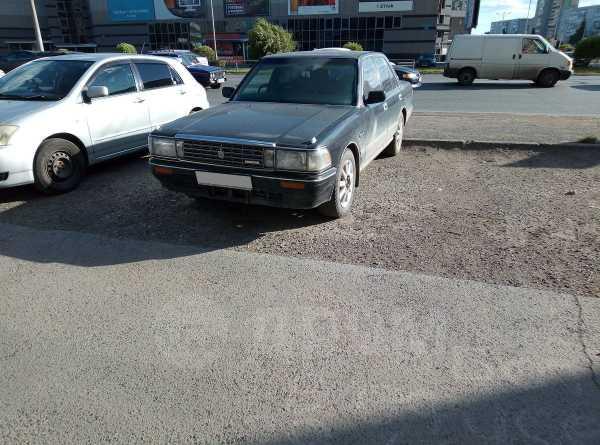 Toyota Crown, 1989 год, 60 000 руб.