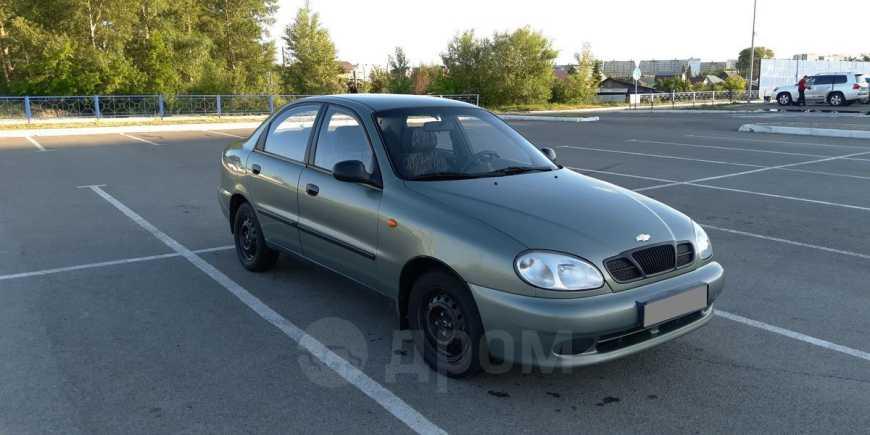 Chevrolet Lanos, 2006 год, 120 000 руб.