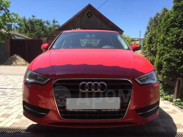 Audi A3, 2014 год, 700 000 руб.