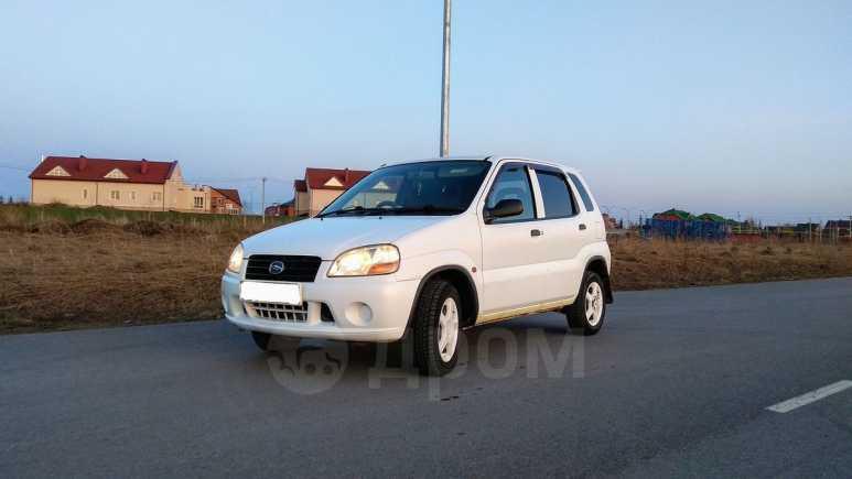 Suzuki Swift, 2001 год, 190 000 руб.