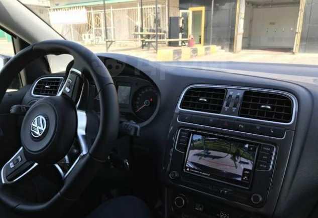 Volkswagen Polo, 2019 год, 1 060 000 руб.