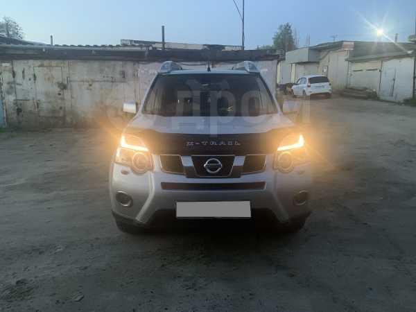 Nissan X-Trail, 2014 год, 1 100 000 руб.