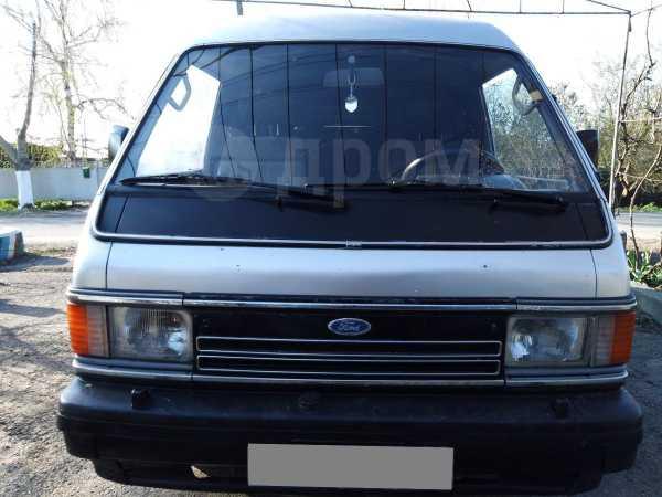 Ford Econovan, 1986 год, 88 000 руб.