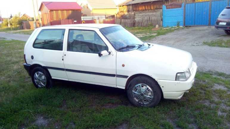 Fiat Uno, 1992 год, 55 000 руб.