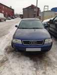 Audi A6, 2001 год, 225 000 руб.