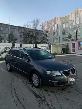 Омск Passat 2009