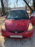 Honda Fit, 2004 год, 185 000 руб.