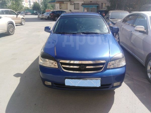 Chevrolet Lacetti, 2011 год, 315 000 руб.