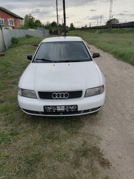 Шумерля A4 1996
