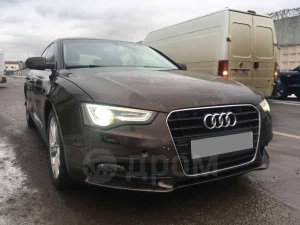 Audi A5, 2012 год, 670 000 руб.