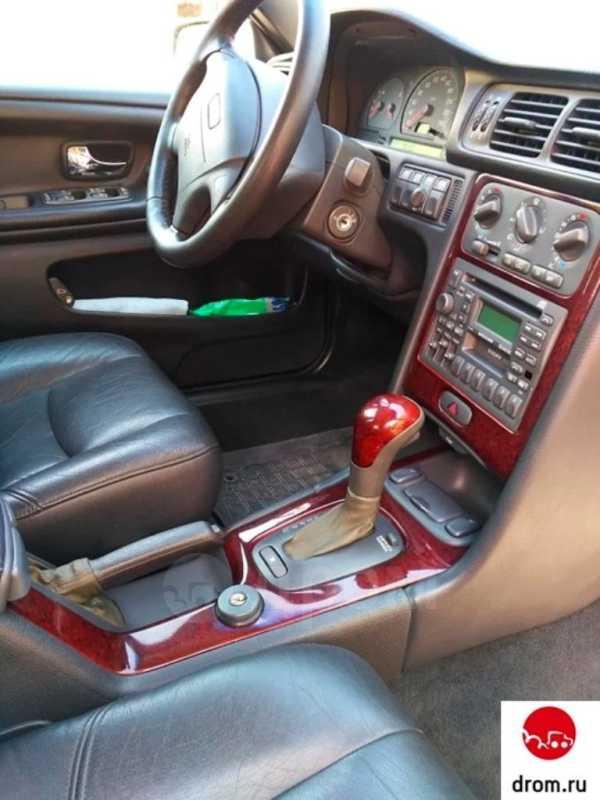 Volvo S70, 1999 год, 410 000 руб.