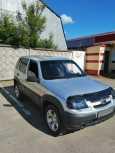 Chevrolet Niva, 2010 год, 255 000 руб.