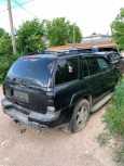 Chevrolet TrailBlazer, 2002 год, 180 000 руб.