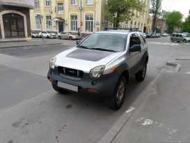 Ростов-на-Дону VehiCross 2001