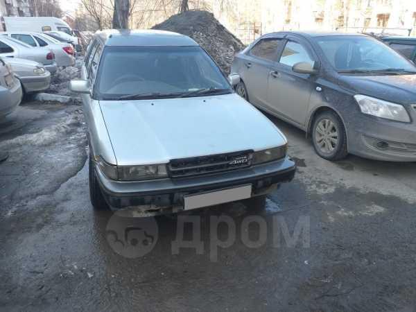 Toyota Sprinter Carib, 1991 год, 95 000 руб.