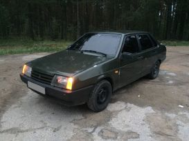 Опочка 21099 1997
