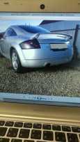 Audi TT, 2000 год, 330 000 руб.