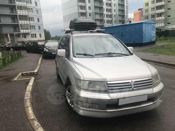 Mitsubishi Space Wagon, 2000 год, 220 000 руб.